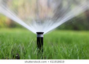 I install sprinklers and do little landscape for Sale in Glendale, AZ