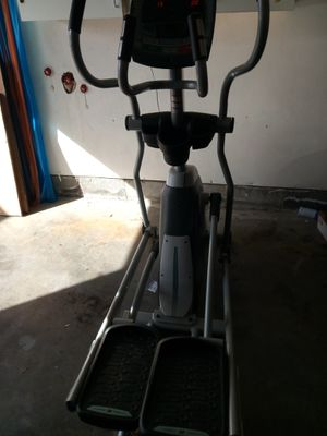 Power elliptical machine!! Great condition!! Delivery available for Sale in Chesapeake, VA