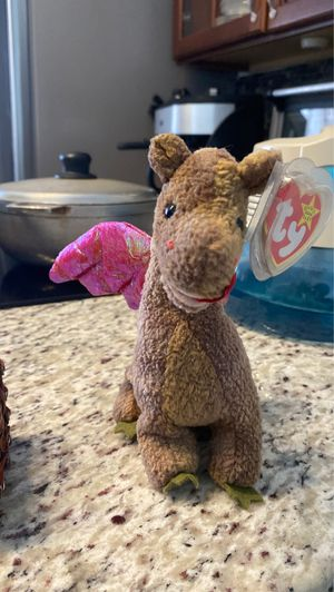 Benie baby for Sale in Poinciana, FL