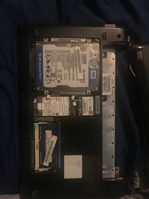 Lenovo computer for parts only for Sale in Escondido, CA