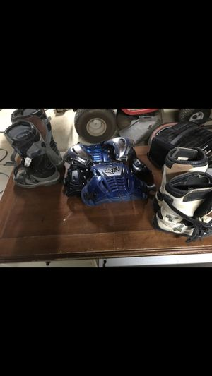 kids dirt bike gear for Sale in Danville, VA