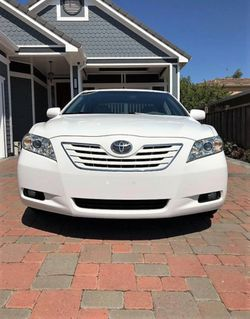 CLEAN 2008 Toyota Camry XLE Great Shape for Sale in Baltimore,  MD
