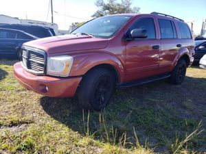2005 Dodge Durango for Sale in Tampa, FL