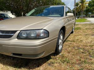 2005 CHEVY IMPALA 85k for Sale in Margate, FL
