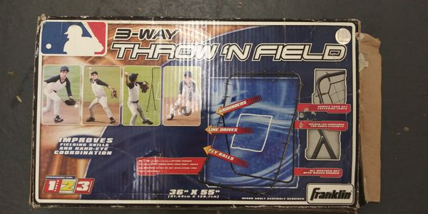 Baseball training game. Brand new! Open box. Never used. Get your kids back on the field