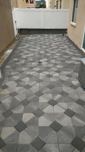 Pavers for Sale in Long Beach, CA