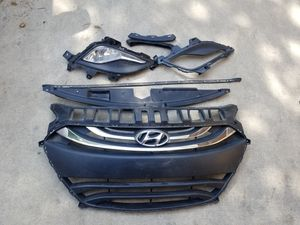 2013-2016 Hyundai Elantra GT Parts for Sale in Colton, CA