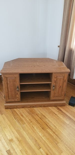 TV STAND for Sale in Sheridan, IL