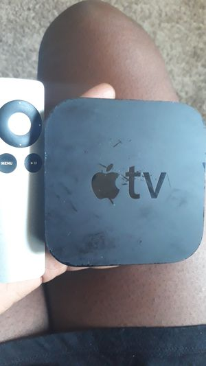 APPLE TV for Sale in Salem, NJ