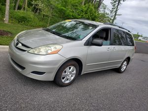 2006 Toyota Sienna for Sale in Parkville, MD