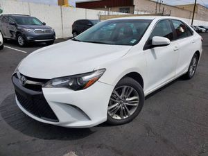 2017 Toyota Camry for Sale in Las Vegas, NV