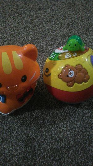 Kids toys set of 2 for Sale in Hanford, CA