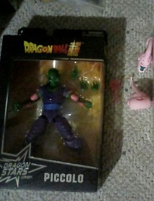 Dragonball Z figures for Sale in Saint Paul, MN