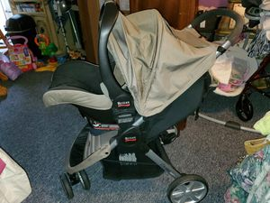 Britax Be Safe Travel System w/3 Bases for Sale in Saylorsburg, PA