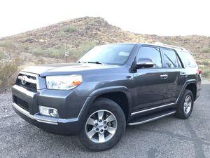 2012 Toyota 4Runner for Sale in Phoenix, AZ