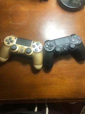 Sony Ps4 Dualshock 4 Controllers for Sale in Henderson, NV
