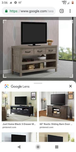Brand New TV stand for Sale in Greensboro, NC