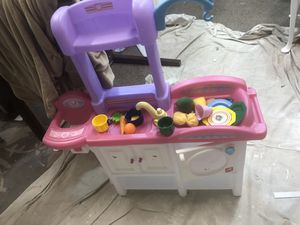 Kid kitchen play for Sale in Tigard, OR