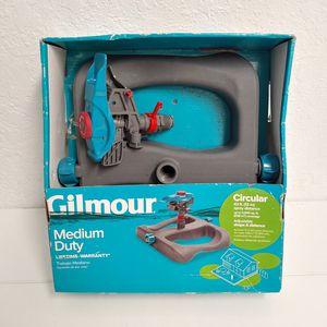 Gilmour 4,000-sq ft Impulse Sled Lawn Sprinkler for Sale in Palmetto, FL