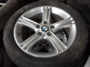 Tires with rims for Sale in Miami, FL
