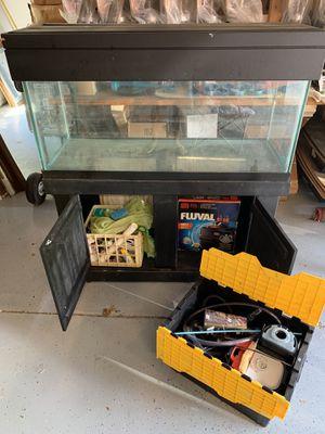 75 Gallon Fish Tank for Sale in Franklin, TN