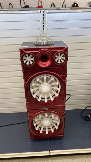 TOPTECH AUDIO SPEAKER for Sale in Pasadena, TX
