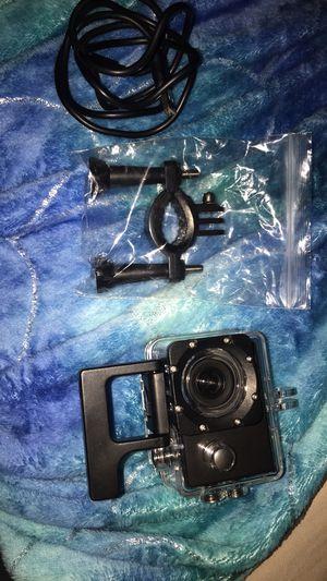 Vivitar Go Pro Camera for Sale in Murfreesboro, TN