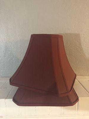 Lamp Shades for Sale in Stockton, CA