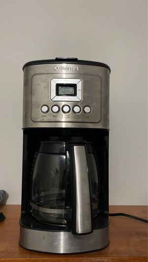 Coffee maker for Sale in UPPER ARLNGTN, OH