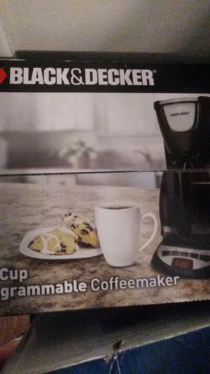 Coffee maker for Sale in Dallas, TX