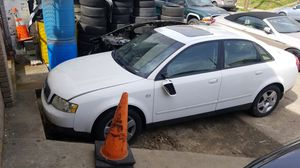 2003 audi a4 part out 1.8t auto for Sale in Philadelphia, PA