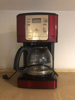 12 cup Mr. Coffee coffee maker for Sale in Washington, DC