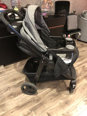 Graco stroller and car seat for Sale in Glendale, CA
