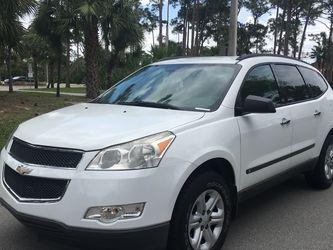 2010 Chevrolet Traverse rims excellent Condition for Sale in West Palm Beach,  FL