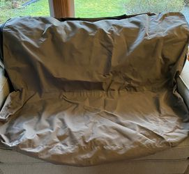 Pet Seat Cover - Slips Over Rear Back Seat for Sale in Bothell,  WA