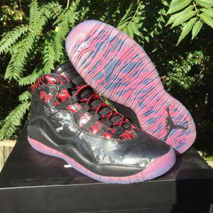 Jordan 10 for Sale in Ashburn, VA