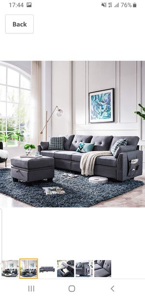 SOFA (HONBAY) for Sale in Daly City, CA
