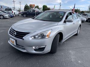 2014 Nissan Altima for Sale in Salt Lake City, UT