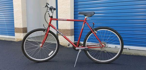 Trek Mountain Bike 820