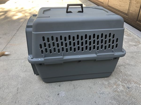 Aspen Traditional Portable Dog/Cat Kennel