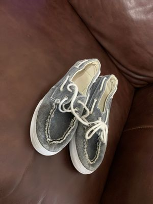 Vans for man US 5 and women US 6.5 for Sale in Miami, FL