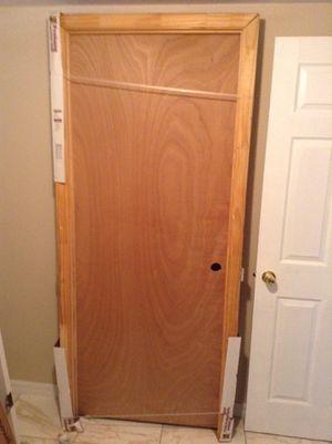 Prehung Interior Door for Sale in Lakeland, FL