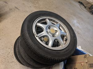 97 Mazda Miata rims for Sale in Pulaski, TN