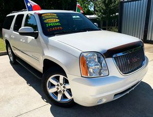 2011 Gmc Yukon XL//Down 1990 // not parting out for Sale in Houston, TX