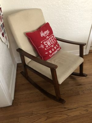 Hayneedle rocking chair for Sale in Los Angeles, CA