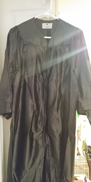 Graduation cap and gown for Sale in Rockville, MD