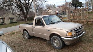 95 ranger for Sale in Tulsa, OK