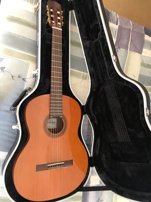 Cordoba classical guitar for Sale in Blacksburg, VA
