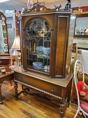 Antique China Cupboard for Sale in Butler, PA