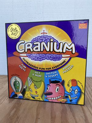 Cranium Board Game. New, never used. for Sale in Hayward, CA